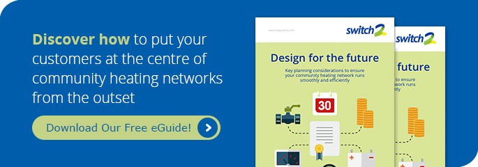 Switch2 publishes free eGuide to designing and planning heat networks