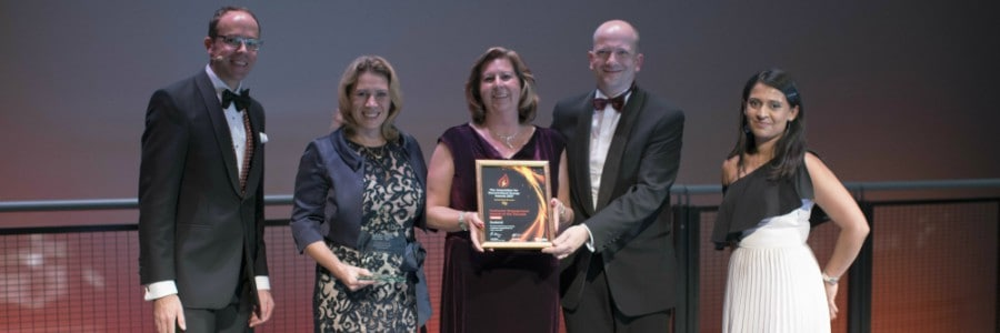 Switch2 wins prestigious energy award for decade of customer service excellence