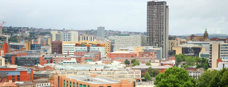 Yorkshire could play vital role in cutting urban energy waste