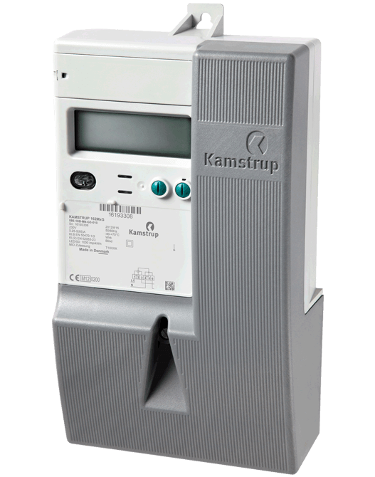 Single Phase Electric Power : Omnipower single phase electricity meter switch