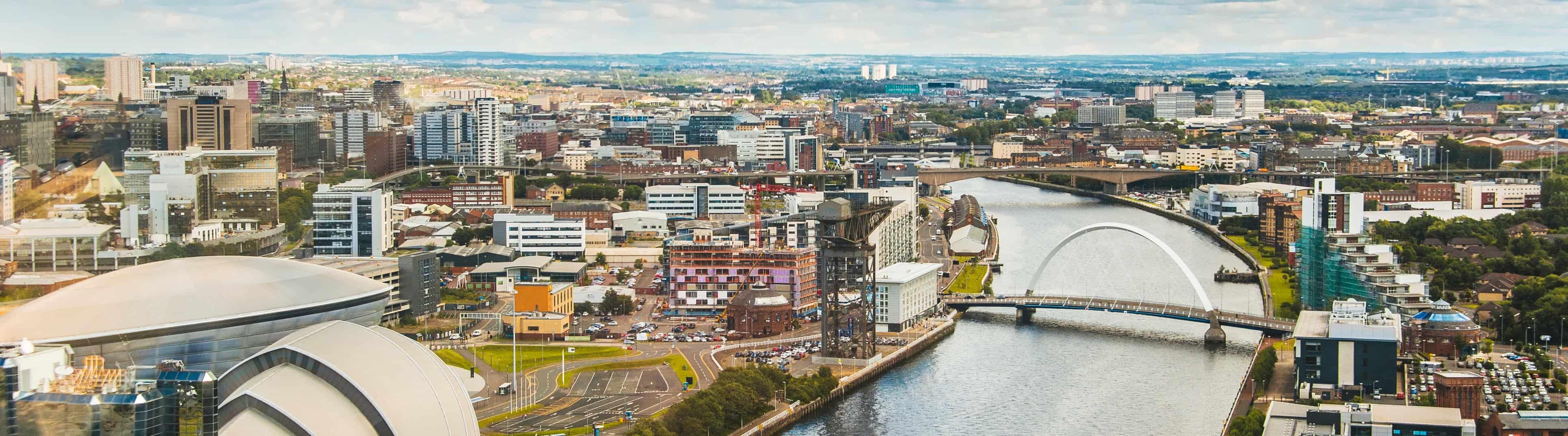 New Gorbals Glasgow